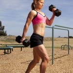 Cherie training