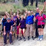 Team Kilimanjaro 2015