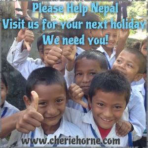 Help Nepal CHAT